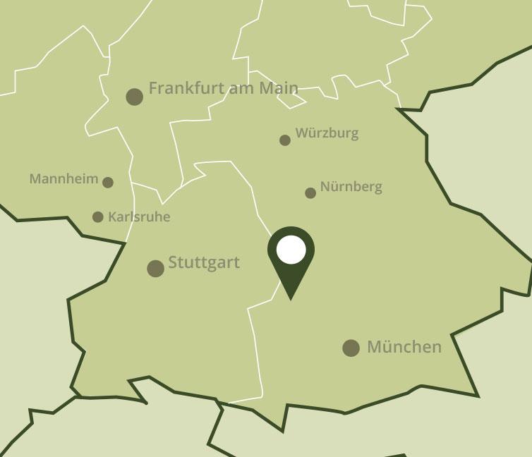 Putenhof Grüner Weg